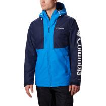Kauf Timberturner Jacket Azure Blue/Collegiate Navy