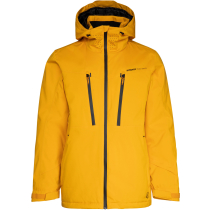 Buy Timo Snowjacket M Dark Yellow
