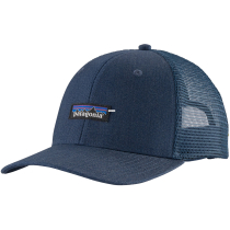 Acquisto Tin Shed Mesh Cap P-6 Logo Stone Blue