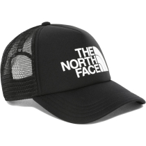 Buy Tnf Logo Trucker Tnf Black/Tnf White