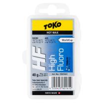 Buy HF Blue Fart Fluor 40g