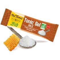 Achat Tonic'Gel Bio - Salé - Miel-Fleur de sel-Gelée Royale
