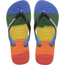 Achat Top Logomania Multicolor Gradient Rainbow