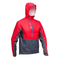 Achat Top Extreme Mp + Jacket Red/Grey