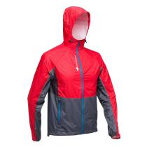 Kauf Top Extreme Mp + Jacket Red/Grey