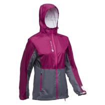 Achat Top Extreme Mp + Jacket W Garrnet/Grey