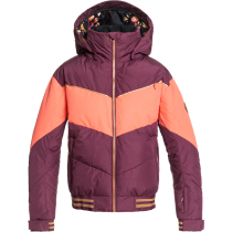 Kauf Torah Bright Summit Jacket Grape Wine