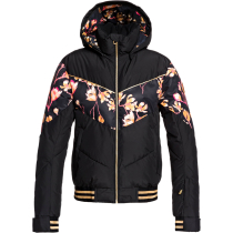 Kauf Torah Bright Summit Jacket True Black Magnolia