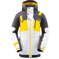 Achat Tordrillo GTX Jacket White