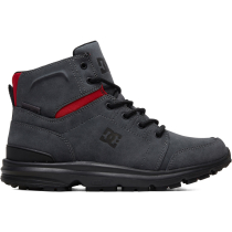 Acquisto Torstein M Boot Grey/Black/Red