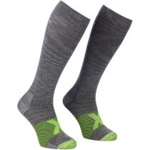 Achat Tour Compression Long Socks M Grey Blend