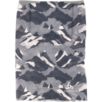 Buy Snood mask with Washable Filter Concrete Grey/Mountain Camo