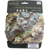 Kauf Tour De Cou Massif Mont Blanc
