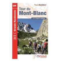 Achat Tour du Mont-Blanc