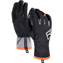Buy Tour Glove M Black Raven
