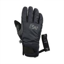 Compra Touring Glove II Negro/Gris Oscuro