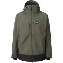 Compra Track Jacket Dusty Olive