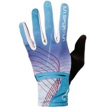 Achat Trail Gloves W Malibu Blue/Berry