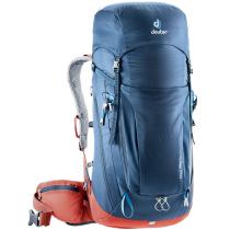 Achat Trail Pro 36 Bleu Nuit/Lave