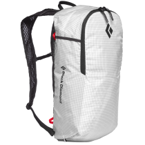 Achat Trail Zip 14 Backpack Alloy