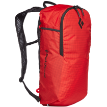 Acquisto Trail Zip 14 Backpack Hyper Red