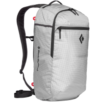 Achat Trail Zip 18 Backpack Alloy