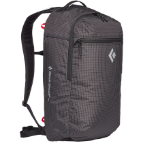 Buy Trail Zip 18 Backpack Black