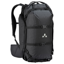 Kauf Trailpack Black