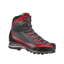 Achat Trango Trk Leather Woman GTX Carbon/Garnet