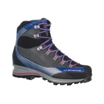 Achat Trango Trk Leather Woman GTX Iris Blue  Purple