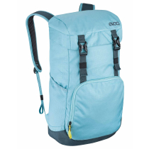 Travel Bags Mission Aqua Blue