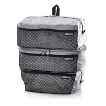 Buy Travel Insert For Panniers Nylon 17L Grey