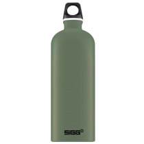 Kauf Traveller 1L Leaf Green