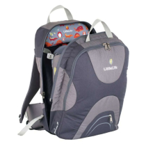 Buy Traveller S4 Child Carrier grey