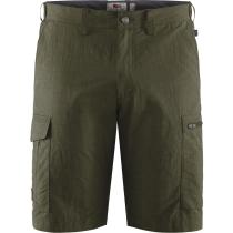 Kauf Travellers MT Shorts M Laurel Green