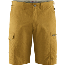 Buy Travellers MT Shorts M Ochre