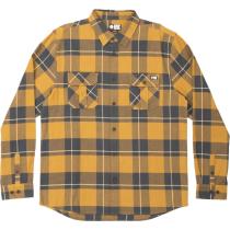 Acquisto Traverse L/S Flannel Workwear Brown
