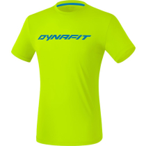 Buy Traverse 2 M SS Tee Fluo Yellow