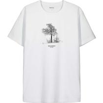 Acquisto Tree T-shirt White