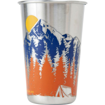 Compra Treeline 16Oz (473 ml) Stainless Steel Tumbler