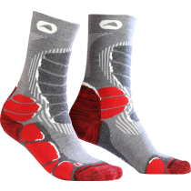 Achat Trek Light Socks Rouge