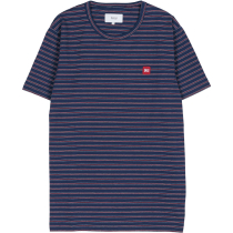 Kauf Trek T-Shirt Dark Navy
