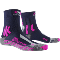 Buy Trek Outdoor Lady Noir/Rose