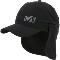Buy Trekker II Cap U Black Noir