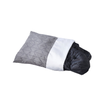 Achat Trekker Pillowcase grey