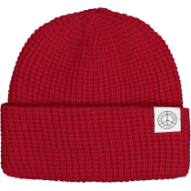 Buy Tretorn X Makia Beanie Red