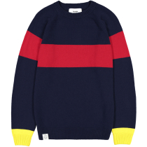 Buy Tretorn X Makia Knit Navy