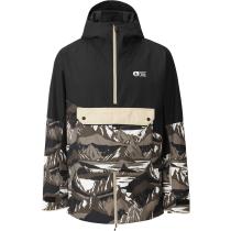 Buy Trifid Jacket Black/Camountain