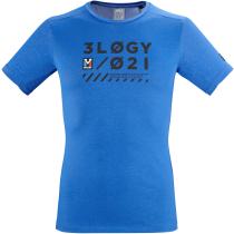 Buy Trilogy 21 Tee Shirt Ss M Abyss