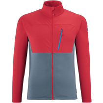 Achat Trilogy Lightgrid Jacket M Indian/Rouge